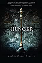Hunger (Riders of the Apocalypse) by Jackie…
