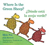 Fox, Mem: Where Is the Green Sheep? / Donde esta la oveja verde?