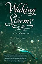Waking Storms (The Lost Voices Trilogy) by…