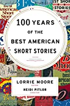 100 Years of The Best American Short Stories…