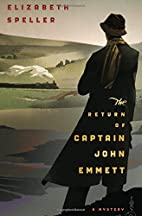 The Return of Captain John Emmett by…