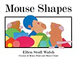 Walsh, Ellen Stoll: Mouse Shapes big book