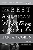The Best American Mystery Stories 2011 by…