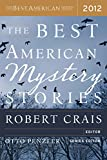 Tom Andes: The Best American Mystery Stories 2012 (The Best American Series)