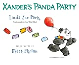 Park, Linda Sue: Xander's Panda Party