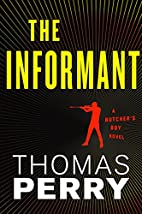 The Informant: An Otto Penzler Book…