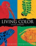 Jenkins, Steve: Living Color