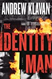 Klavan, Andrew: The Identity Man