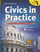 Holt McDougal Civics in Practice Florida:…