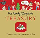 Family Storybook Treasury with CD: Tales of…