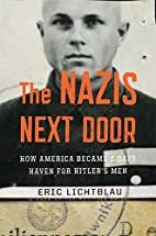The Nazis next door : how America became a…