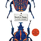 The Beetle Book by Steve Jenkins
