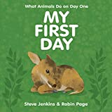 Jenkins, Steve: My First Day
