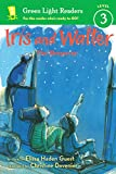 Guest, Elissa Haden: Iris and Walter: The Sleepover (Green Light Readers Level 3)