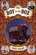 The Boy in the Box: Master Melville's…
