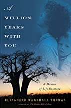 A Million Years with You: A Memoir of Life…