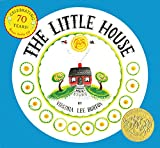 Burton, Virginia Lee: The Little House 70th Anniversary Edition with CD
