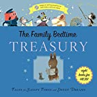 The Family Bedtime Treasury with CD: Tales…