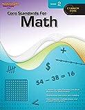 Steck-Vaughn Company: Core Standards for Math Grade 2