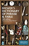 Chambers: Brewer's Dictionary of Phrase & Fable.