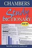 Chambers: Chambers Study Dictionary