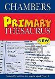 Chambers: Chambers Primary Thesaurus