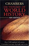 Lenman, Bruce P.: Chambers Dictionary of World History