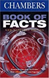 Chambers Editors: Book of Facts