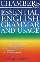 Essential English Grammar and Usage…