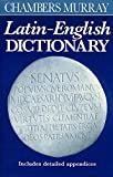 Lockwood, John: Chambers Murray Latin-English Dictionary