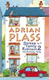 Adrian Plass: Stress Family Robinson: The Birthday Party