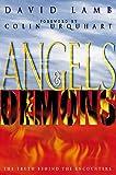 Lamb, David: Angels and Demons