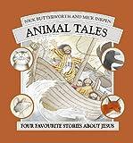 Butterworth, Nick: Animal Tales Omnibus
