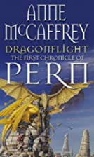 Dragonflight (Corgi Science-Fiction) by Anne…