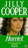 JILLY COOPER: Harriet (The Jilly Cooper Collection)