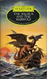 HUGH COOK: THE WALRUS AND THE WARWOLF (CHRONICLES OF AN AGE OF DARKNESS)