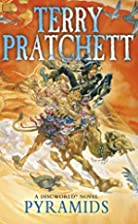 Pyramids by Terry Pratchett
