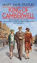 King of Camberwell (Adams Family Saga) by…
