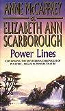 McCaffrey, Anne: Power Lines (The Petaybee Trilogy)