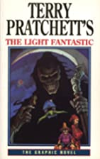 The Light Fantastic: The Graphic Novel by…