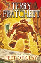 Feet Of Clay: (Discworld Novel 19): A…