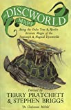 Pratchett, Terry: Discworld Map