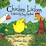 Allen, Jonathan: Chicken Licken