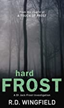 Hard Frost by R. D. Wingfield
