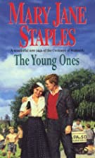 The Young Ones by Mary Jane Staples