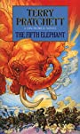 The Fifth Elephant - Terry Pratchett