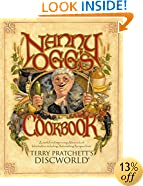 Nanny Ogg's Cookbook: A Useful and Improving Almanack of Information Including Astonishing Recipes from Terry Pratchett's Discworld (Discworld Series)