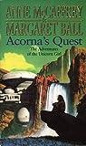 McCaffrey, Anne: Acorna's Quest