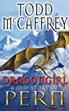 McCaffrey, Todd J.: Dragongirl (The Dragon Books)