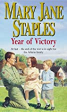 Year of Victory by Mary Jane Staples